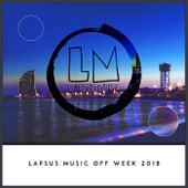Lapsus Music off Week 2018 von Various Artists