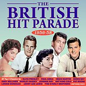British Hit Parade 1956-58 de Various Artists