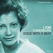 Voice With A Beat by Lydia Tuinenburg
