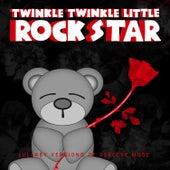 Lullaby Versions of Depeche Mode by Twinkle Twinkle Little Rock Star