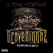 1 Cup of Blood de Gravediggaz
