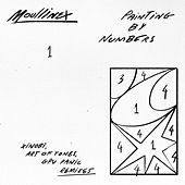 Painting by Numbers (Remixes) von Moullinex