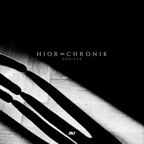 Out Of The Dust (Remix EP Vol. 2) by Hior Chronik