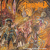 Blood Mirror by Tomb Mold