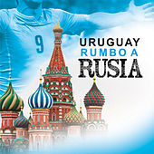 Rumbo a Rusia (Made In Uruguay) de Various Artists