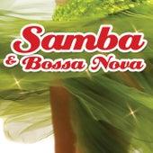 Samba & Bossa Nova by Various Artists