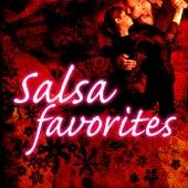 Salsa Favourites de Various Artists