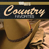 100 Hits: Country Favorites von Various Artists