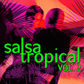 Salsa Tropical Vol.2 by Emerson Ensamble