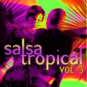 Salsa Tropical Vol.3 by Emerson Ensamble