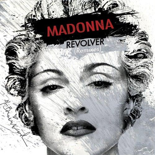 Revolver (Remixes) von Madonna