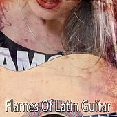 Flames Of Latin Guitar by Guitar Instrumentals