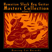 Hawaiian Slack Key Guitar Masters, Vol. 2 by Various Artists