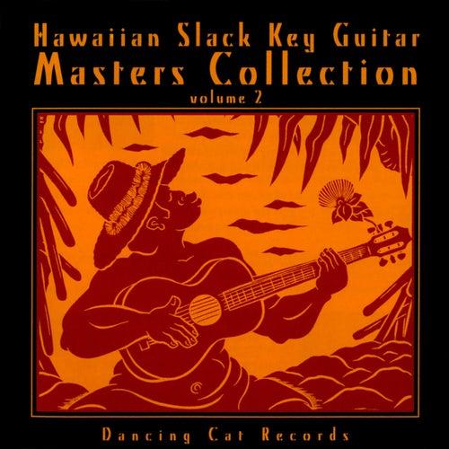 Hawaiian Slack Key Guitar Masters, Vol. 2 by Various Artists
