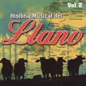 Historia Musical del Llano, Vol. 2 de Various Artists