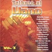 Tributo al Llano Vol. 3 de Various Artists