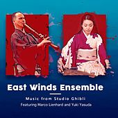Music from Studio Ghibli de East Winds Ensemble
