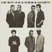 Laughter von Ian Dury