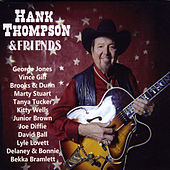 Hank Thompson & Friends de Hank Thompson