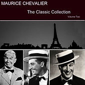 Classic Collection Vol. 2 de Maurice Chevalier