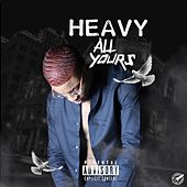 All Yours de The Heavy