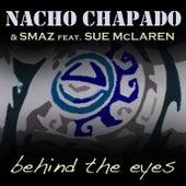 Behind The Eyes by Nacho Chapado