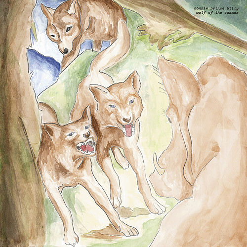 Wolf Of The Cosmos de Bonnie