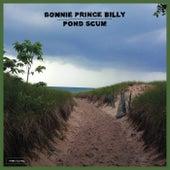 Pond Scum by Bonnie