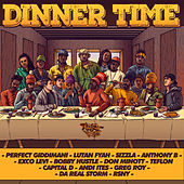 Dinner Time Riddim by Various Artists
