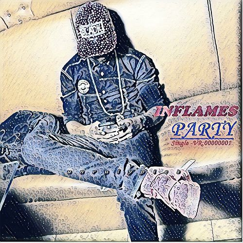 Party by In Flames