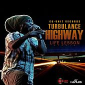 Highway by Turbulence