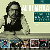 Original Album Classics by Al Di Meola
