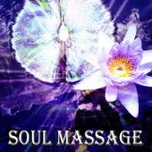 Soul Massage von Massage Therapy Music