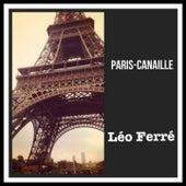 Paris-canaille de Leo Ferre