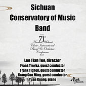 2017 Midwest Clinic: Sichuan Conservatory of Music Band (Live) de Various Artists
