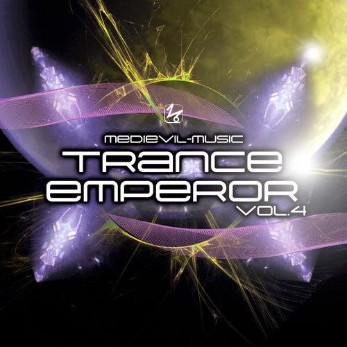 Medievil-Music Trance Emperor, Vol.4 by Majed Salih