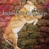 Lights Out And Sleep by Deep Sleep Music Academy