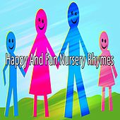 Happy And Fun Nursery Rhymes de Canciones Para Niños