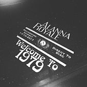 Live at Welcome to 1979 by Alanna Royale