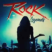 Rock Legends von Various Artists