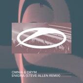Enigma (Steve Allen Remix) von Omnia