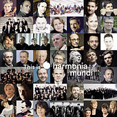 This is harmonia mundi 2018 by Various Artists