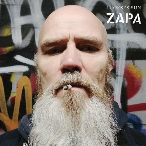 Luokses sun de Zapa