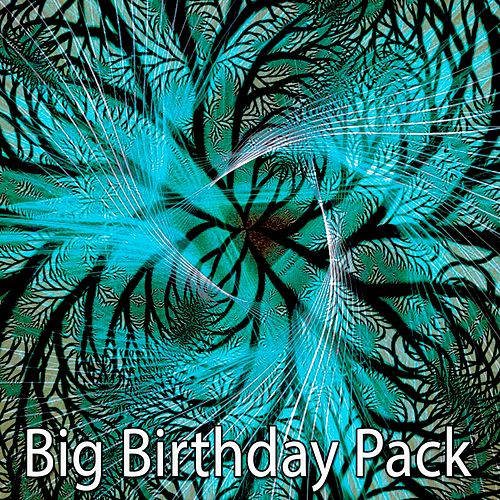 Big Birthday Pack by Happy Birthday