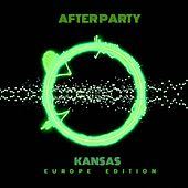 After Party (Europe Edition) de Kansas