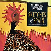 Sketches of Spain de Nicholas Payton