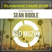 Sunshine Haze 2018 de Various Artists