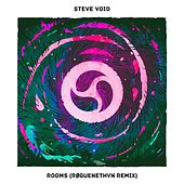 Rooms (RØGUENETHVN Remix) von Steve Void