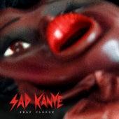 Sad Kanye by Sway Clarke