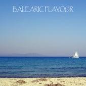 Balearic Flavour de Various Artists